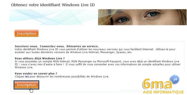 tutorial Windows Live Messenger pour debutants image10