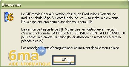 enregistrer movie maker en avi