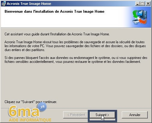 tutorial Acronis True Image image02