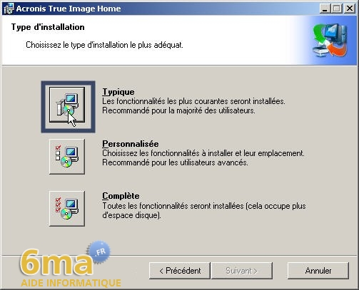 tutorial Acronis True Image image04