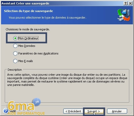 tutorial Acronis True Image image13