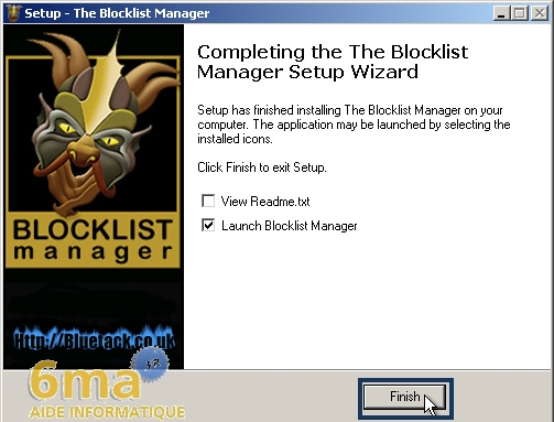 BlockList Manager : Filtre Anti-IPs image 5