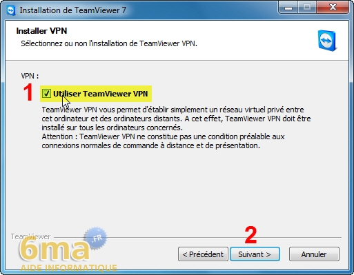 comment fonctionne teamviewer