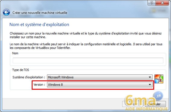 comment fonctionne windows 8
