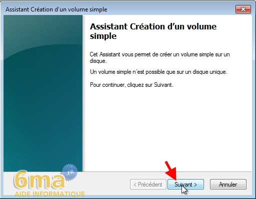 Dual Boot Windows 7 / Windows 8 : Créer / Supprimer image 5
