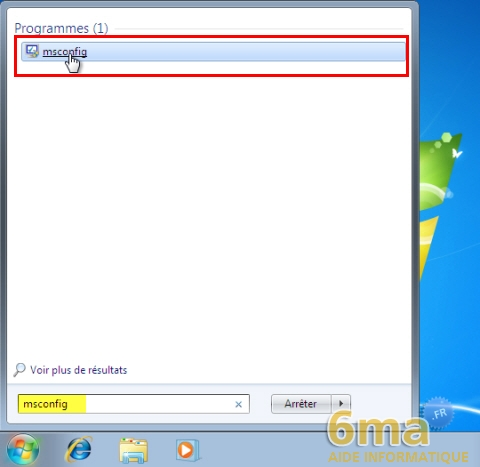 Dual Boot Windows 7 / Windows 8 : Créer / Supprimer image 13