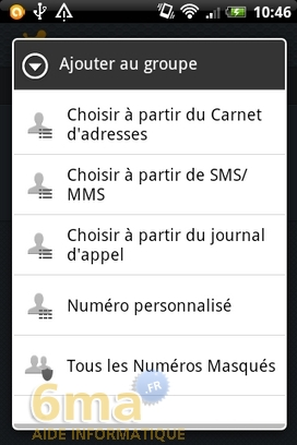 Protéger son mobile Android avec Avast Mobile Security image 13