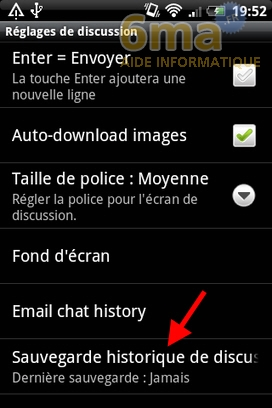 how to delete stored pics whatsapp android