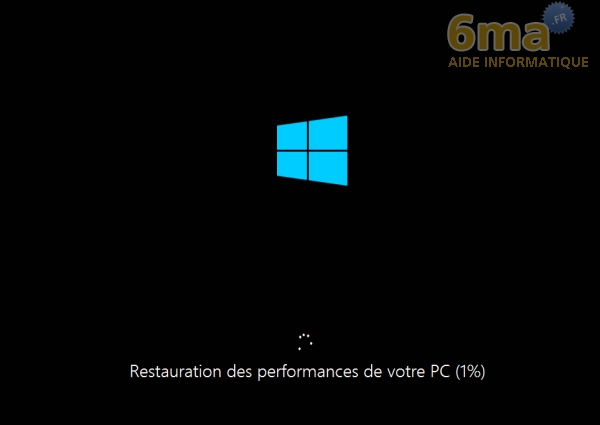 Comment actualiser et réinitialiser son PC sous Windows 8 ? image 5