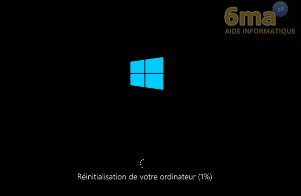 Comment actualiser et réinitialiser son PC sous Windows 8 ? image 19