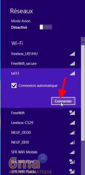 Blog posts - Connecter un pc de bureau en wifi ...