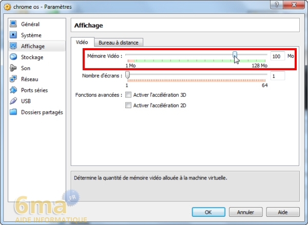 Installer et tester Chrome OS sur son ordinateur  image 6
