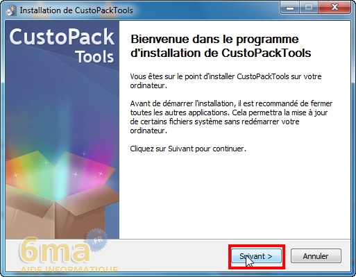 Comment installer facilement un thème Mac OS X Lion sur Windows 7 ? image 1