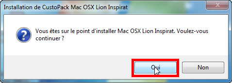 Comment installer facilement un thème Mac OS X Lion sur Windows 7 ? image 6