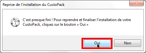 Comment installer facilement un thème Mac OS X Lion sur Windows 7 ? image 12