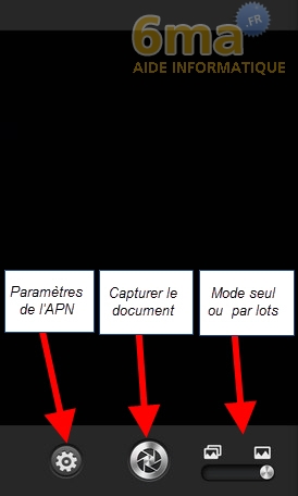 CamScanner : Comment scanner un document avec son Android ? image 2