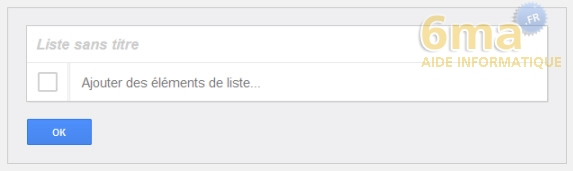 Comment prendre des notes avec Google Keep ? image 8