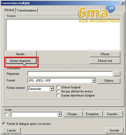 tutorial XNView graphisme image05