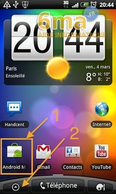 Comment installer une application Android ? image 0