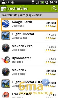 Comment installer une application Android ? image 3