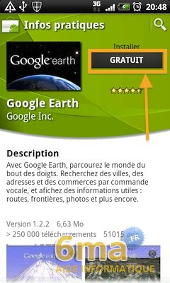 Comment installer une application Android ? image 4