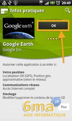 Comment installer une application Android ? image 5