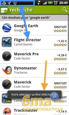 Comment installer une application Android ? image 6