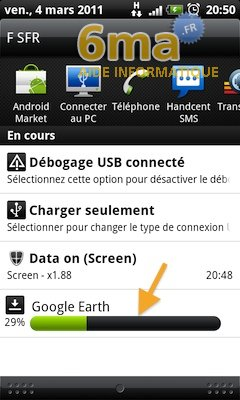 Comment installer une application Android ? image 7