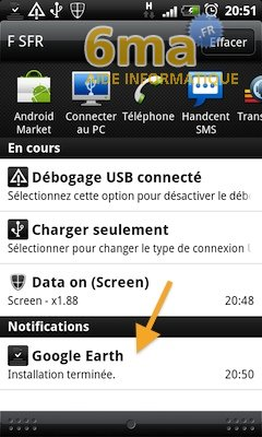 Comment installer une application Android ? image 8