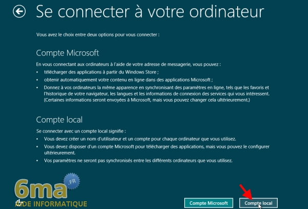 Comment installer Windows 8 Release Preview (beta) ? image 13