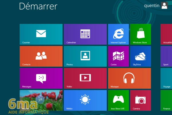 Comment installer Windows 8 Release Preview (beta) ? image 15