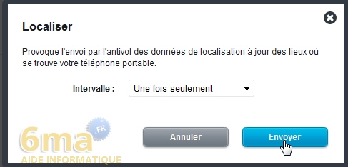 Protéger son mobile Android avec Avast Mobile Security image 26
