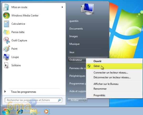 Comment installer Windows 8 sur un VHD en dual boot avec Windows 7 ? image 0