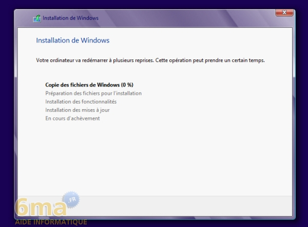 Comment installer Windows 8 sur un VHD en dual boot avec Windows 7 ? image 15