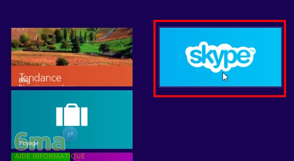 Comment installer une application sous Windows 8 ? image 8