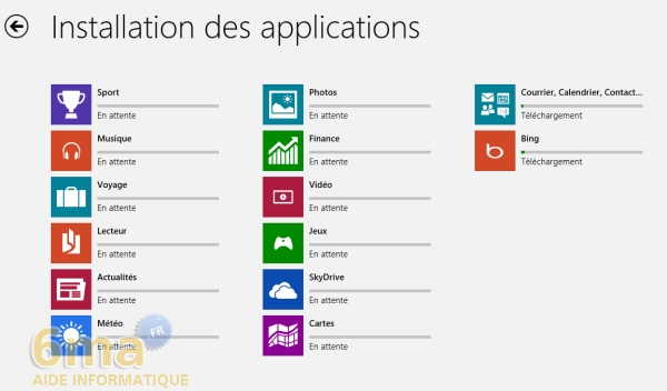 Comment installer une application sous Windows 8 ? image 13