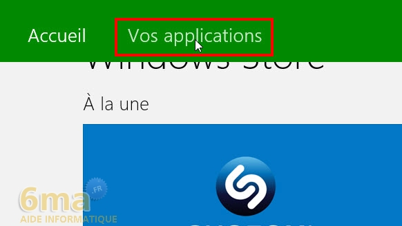 Comment installer une application sous Windows 8 ? image 16