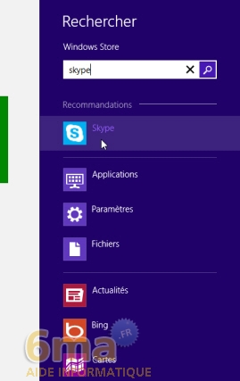 Comment installer une application sous Windows 8 ? image 3