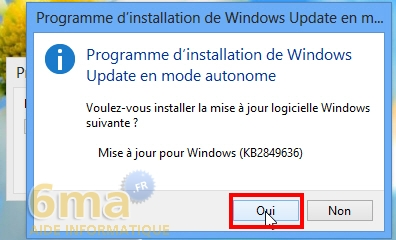 Comment installer Windows 8.1 Preview ? image 2