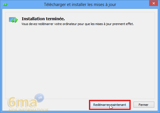 Comment installer Windows 8.1 Preview ? image 3