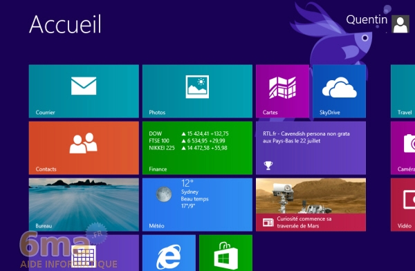 Comment installer Windows 8.1 Preview ? image 13